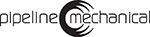 Pipeline Mechanical Logo Black